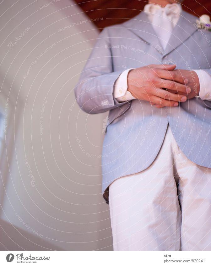 zu allem bereit Lifestyle Reichtum elegant Stil Feste & Feiern Hochzeit Mensch maskulin Mann Erwachsene Leben Hand Finger 1 18-30 Jahre Jugendliche 30-45 Jahre