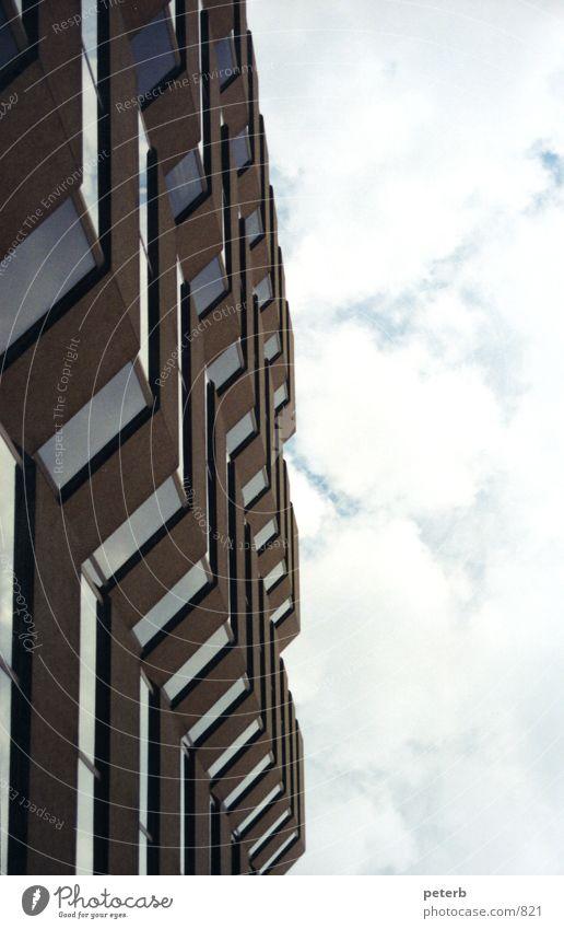Urban 10 Stadt Architektur