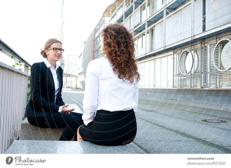 Gespräch Bildung Berufsausbildung Azubi Praktikum Wirtschaft Industrie Güterverkehr & Logistik Baustelle Energiewirtschaft Kapitalwirtschaft Business