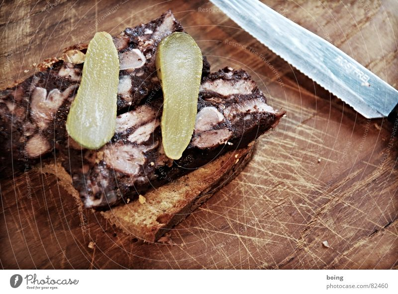 Jagdhausteppich lecken Gras Holz Freizeit & Hobby Speise Teile u. Stücke Gastronomie Brot Handwerk Sofa Abendessen Fett Fleisch Mahlzeit Messer Schneidebrett
