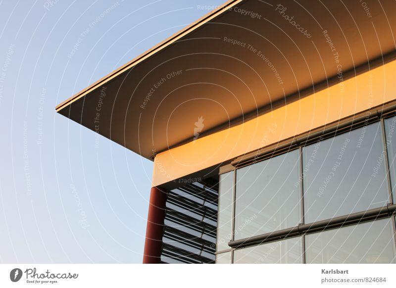 Scharfe Kurven Himmel Stadt Haus Wand Architektur Autofenster Mauer Gebäude Fassade Business Büro Erfolg Perspektive Dach Wolkenloser Himmel Wissenschaften