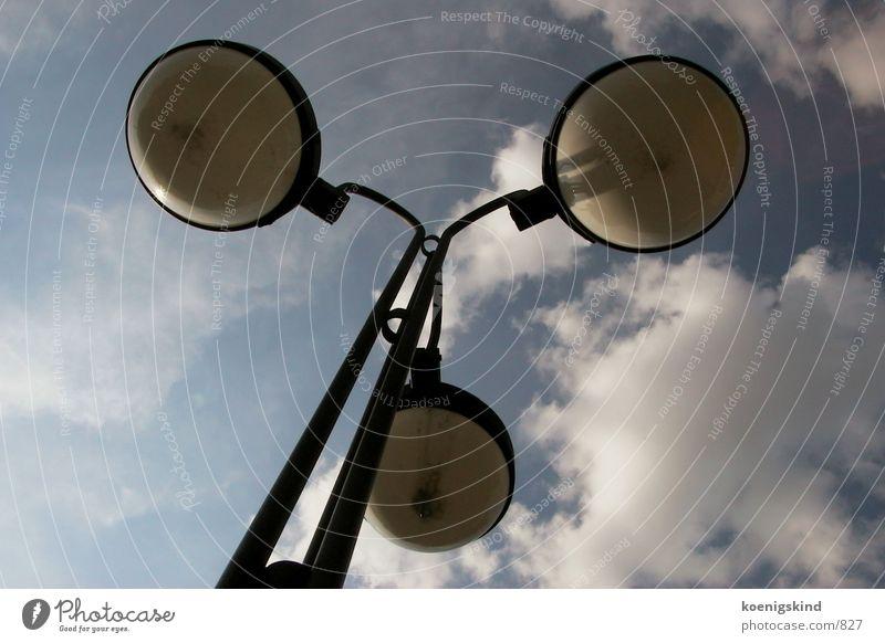 lampen Licht Laterne Dinge Straße