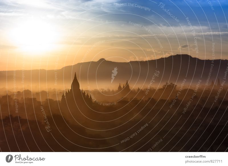 Immer wieder Sonntags... Ferien & Urlaub & Reisen Tourismus Abenteuer Ferne Sightseeing Sonne Berge u. Gebirge Landschaft Sonnenaufgang Sonnenuntergang