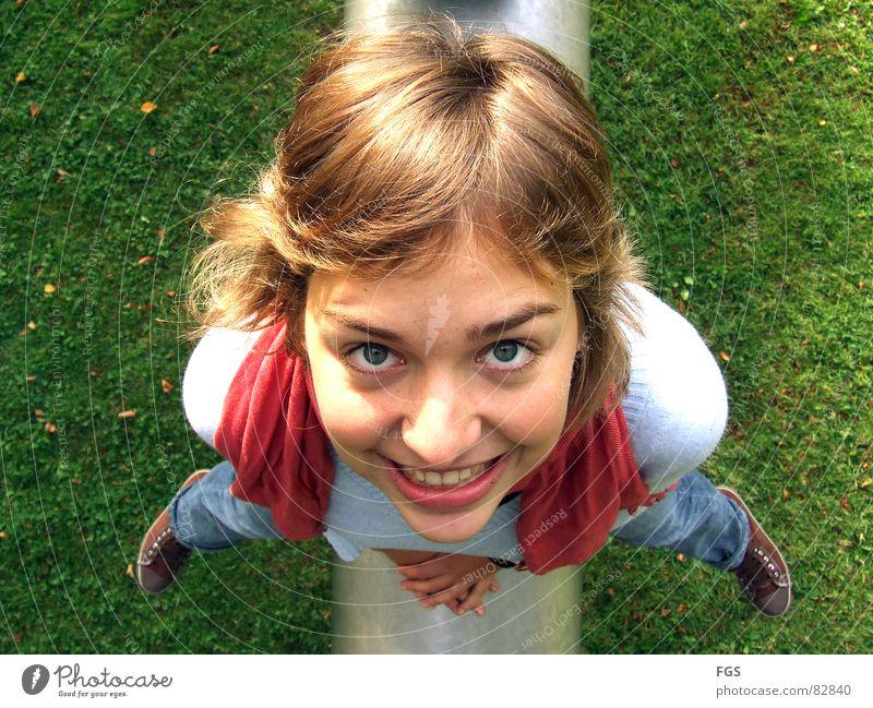 Schätzelschen Mensch blau grün schön rot Sonne Ferien & Urlaub & Reisen gelb Herbst grau Freizeit & Hobby Jeanshose Bauwerk München Pullover Turnschuh