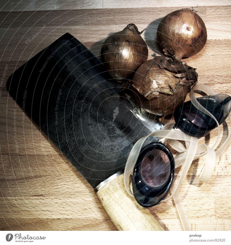 Auf die Nudeln warten III Heulsuse Schutzmaske Axt Zutaten Vegane Ernährung Suppenwürfel Küche Gesunde Ernährung Gesundheit lecker Vorbereitung Gastronomie