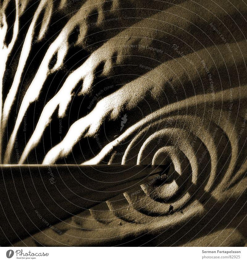 helix silicium (cybernautic edit) ruhig Wege & Pfade Sand Kunst Kreis Physik Korn Kies Spirale Scheinwerfer beige Kunsthandwerk Flutlicht Märchen Lichtstrahl