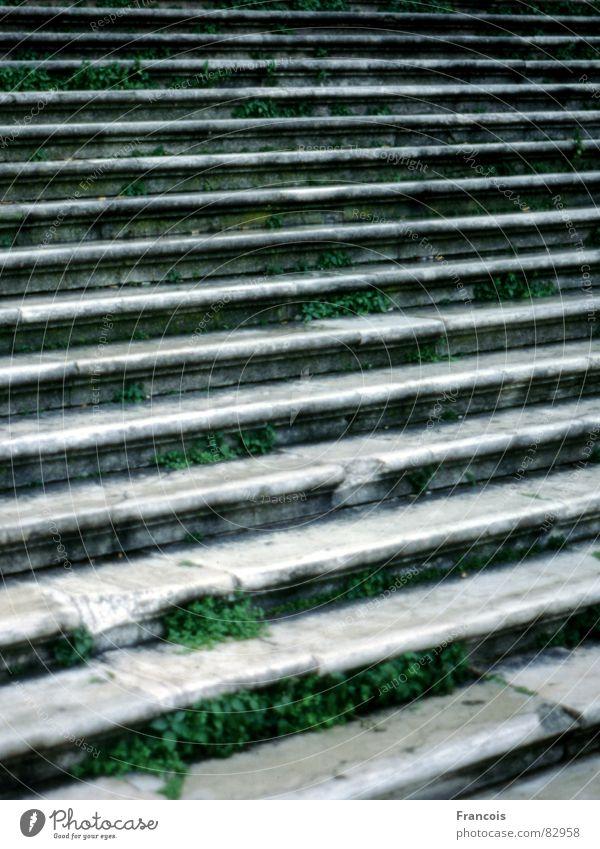 Treppe in Venedig Stein verfallen
