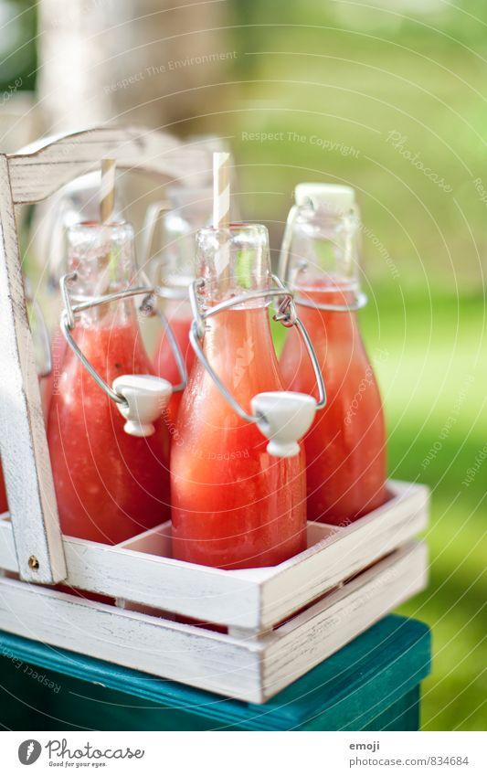 Limonade Gesundheit Glas frisch Ernährung Getränk süß lecker Vitamin Erfrischungsgetränk Saft