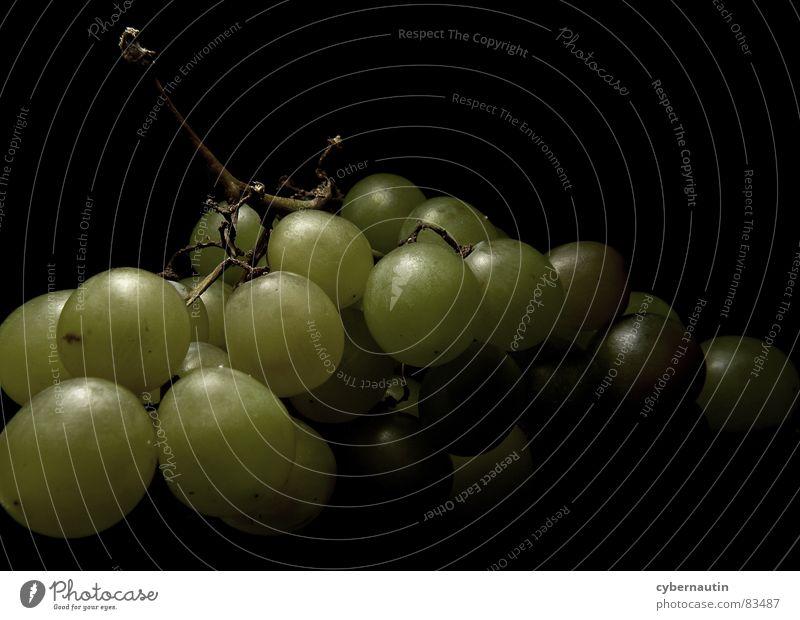 reife Trauben Weintrauben Vitamin Küche Gemüse angegammelt Frucht