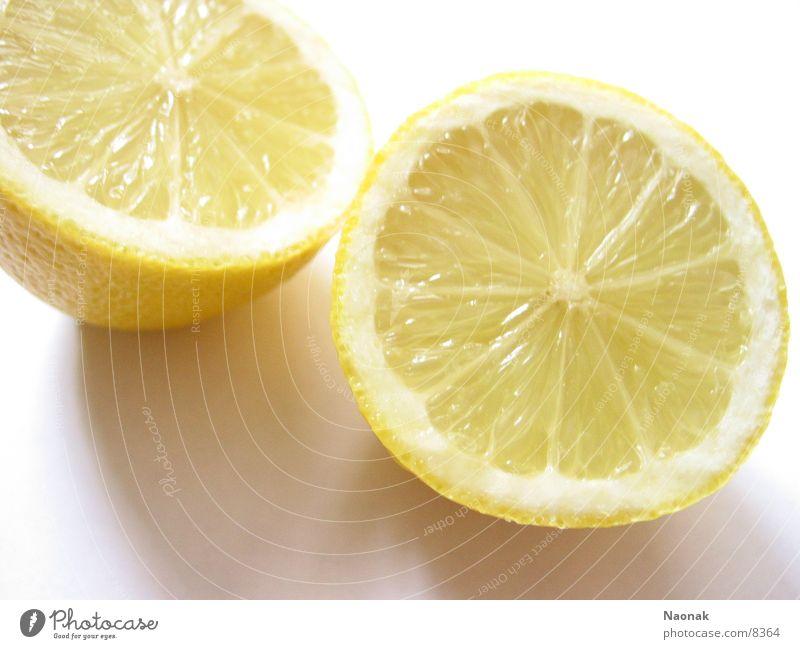 Gelbes Paar gelb Gesundheit paarweise Wut Zitrone saftig Frucht