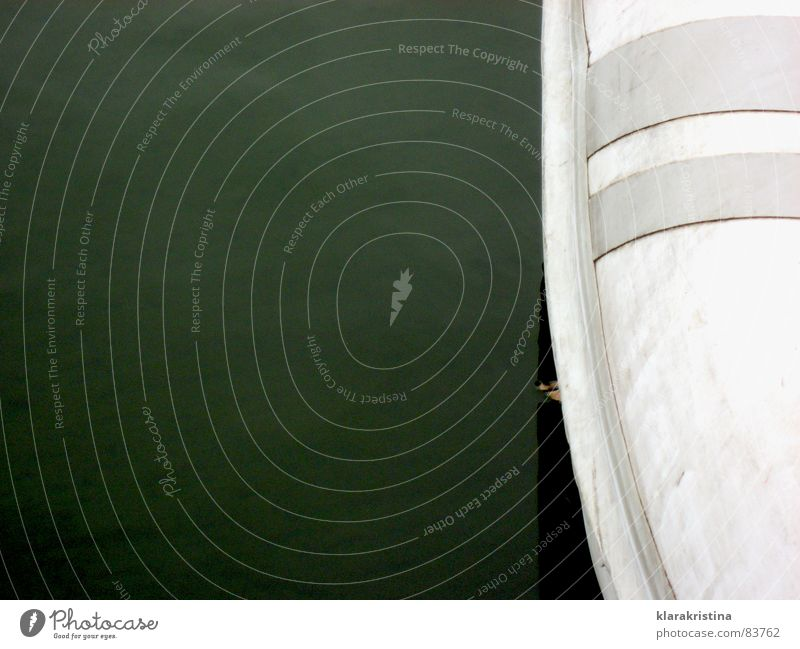 Boot Wasser grün Spielen See Wasserfahrzeug