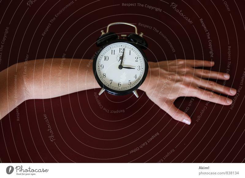 kurznachdrei Kindheit Jugendliche Senior Leben Zeit Wecker Erinnerung Stress Pause Eile Pünktlichkeit Erschöpfung Geschwindigkeit schnelllebig Gegenwart