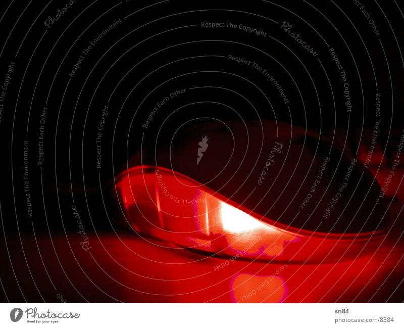 Maus bei Nacht - Teil 4 Technik & Technologie Computermaus Ampel Elektrisches Gerät