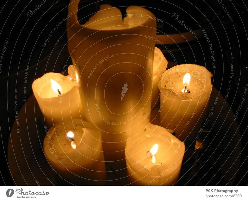 kerzen Gefühle Stimmung Kerze Dinge Stillleben Ambiente