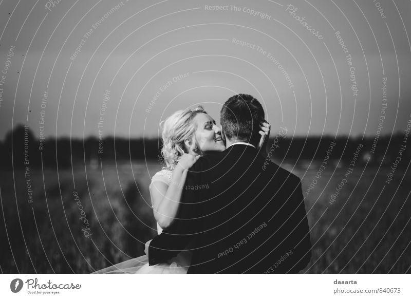 rudzu lauks Lifestyle elegant Stil Freude Leben Ausflug Abenteuer Veranstaltung Feste & Feiern Flirten Hochzeit Familie & Verwandtschaft Paar Partner