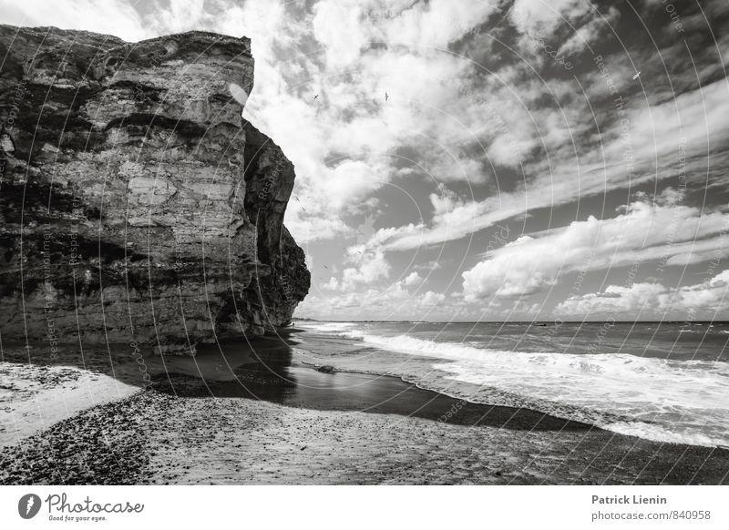 The Great Gig in the Sky VIII Wellness Wohlgefühl Zufriedenheit Sinnesorgane Erholung ruhig Meditation Umwelt Natur Landschaft Urelemente Sand Luft Wasser