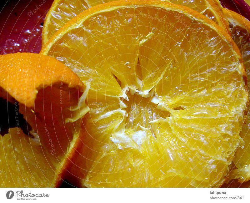 orange Vitamin Ernährung