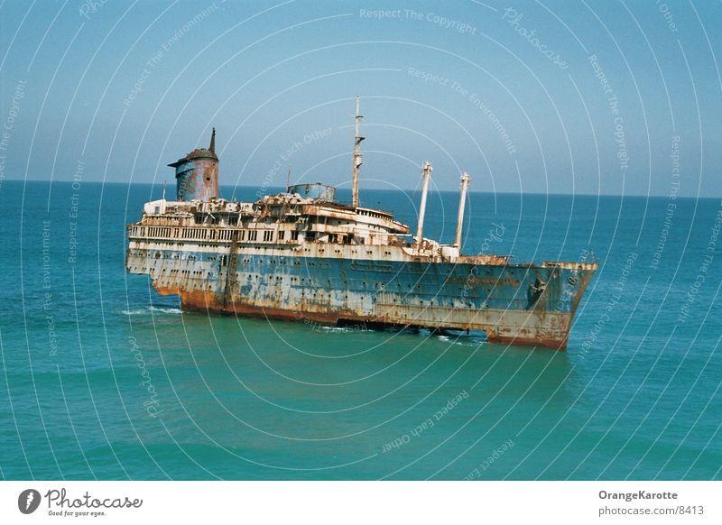 Luxusliner American Star Wasserfahrzeug Ferien & Urlaub & Reisen Dampfschiff Strand obskur Ausflug Titanic