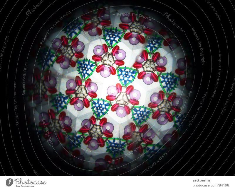 Kaleidoskop Freude Wege & Pfade leuchten Dekoration & Verzierung Unendlichkeit Spielzeug Gesellschaft (Soziologie) Anordnung Entertainment Durchblick Raster