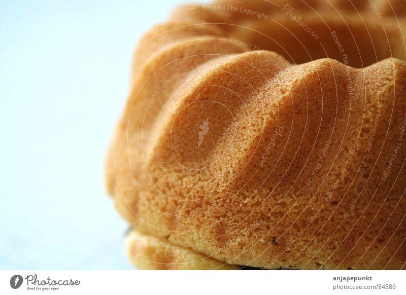 hätt ich dich heut erwartet... braun Küche Kuchen lecker Backwaren Rührkuchen