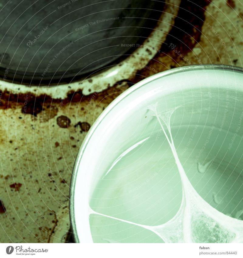 PLANÈTE MERDE Wasser Glück Wohnung dreckig Brand Stern (Symbol) Stoff Ei obskur Planet Desaster Unfall Topf Herd & Backofen Kruste Milcherzeugnisse