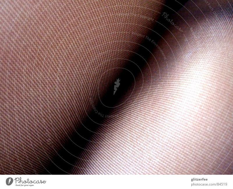 netzhaut Frau schwarz Beine Haut Bekleidung Stoff Netz Strümpfe Strumpfhose Knie Fee Oberschenkel Schlaufe Nylon Kniescheibe