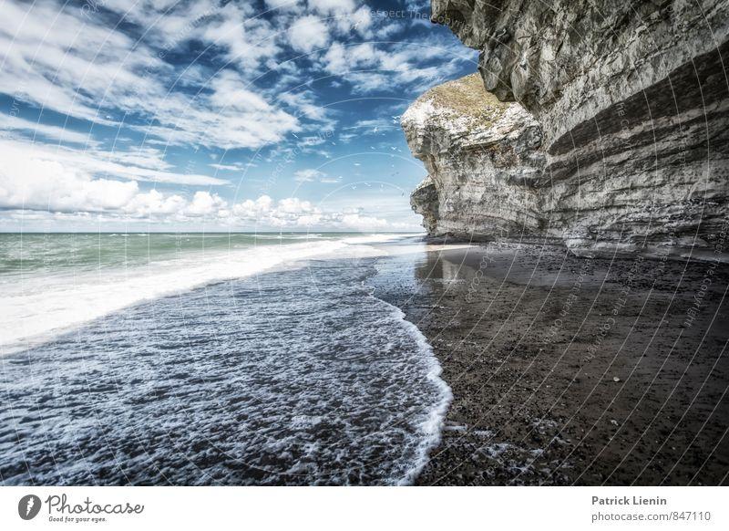 The Great Gig in the Sky IX Himmel Natur Wasser Sommer Erholung Meer Landschaft ruhig Wolken Strand Umwelt Leben Küste Felsen Erde Wetter