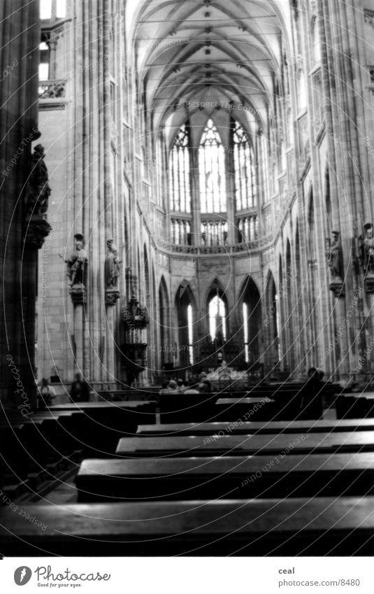 SpanischeKirche Religion & Glaube Architektur Spanien Gott Götter