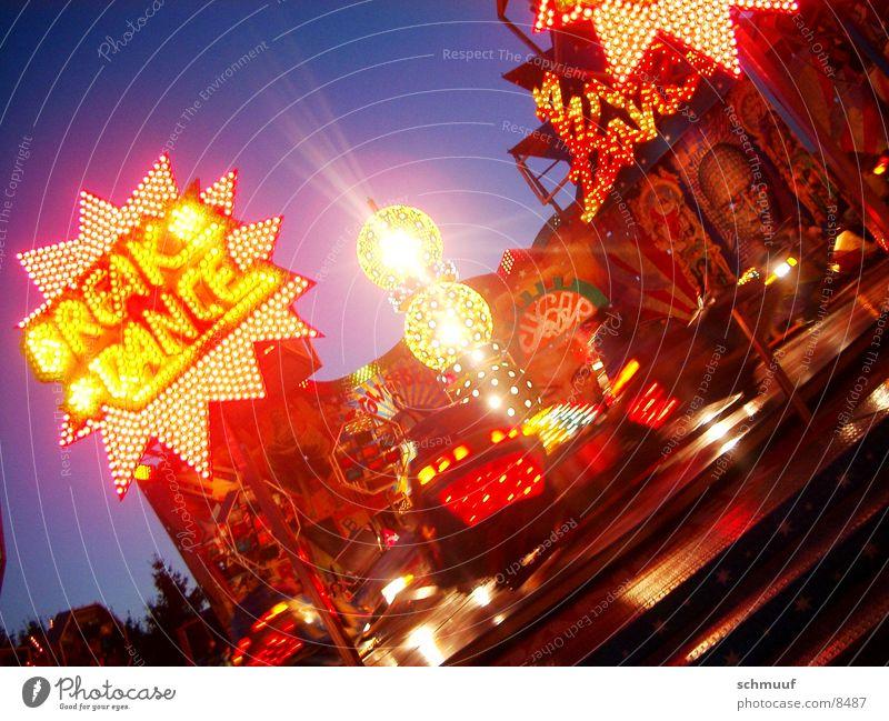 Break Dance 1 Freude Bewegung Feste & Feiern Aktion Geschwindigkeit Jahrmarkt Club