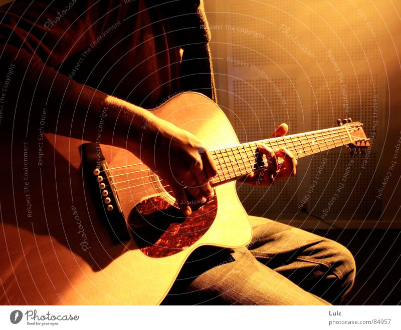You can't hear me Musik acoustic harmonics songwriter picking strings martin acoustic spectrum sound spectrum acoustic wave guitar player smoke hands legs