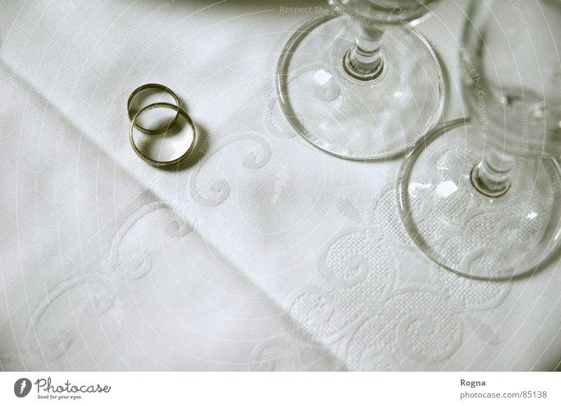 Wedding Liebe Metall Glas außergewöhnlich Kreis Hochzeit Vertrauen Ehe Anlass Versprechen