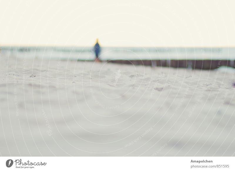 ::14-30:: Mensch Ferien & Urlaub & Reisen Sommer Sonne Erholung Meer ruhig Gesunde Ernährung Strand Ferne Leben Glück Gesundheit Freiheit Zufriedenheit Wellen