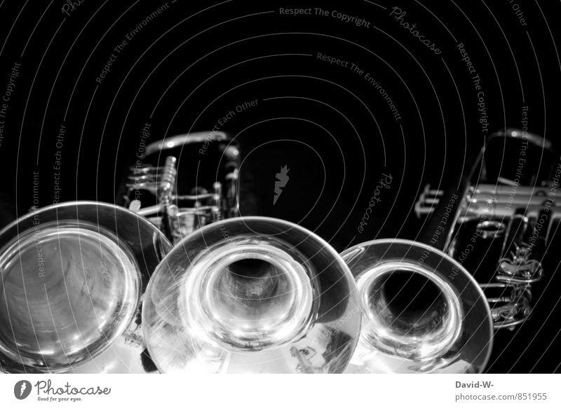Trompete - Flügelhorn - Cornet = Blechblasinstrumente musizieren Nachtleben Entertainment Veranstaltung Musik Feste & Feiern Jahrmarkt Hochzeit Geburtstag