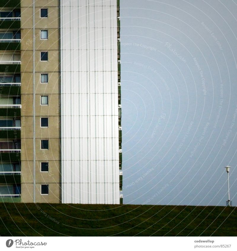 des res Fenster Hochhaus Trauer Balkon Verzweiflung Straßenbeleuchtung 9