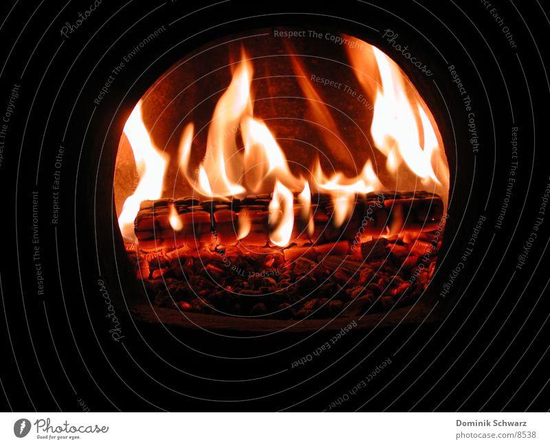 burn-burn-burn Wärme Holz Freizeit & Hobby Brand Physik heiß brennen gemütlich Flamme Kamin