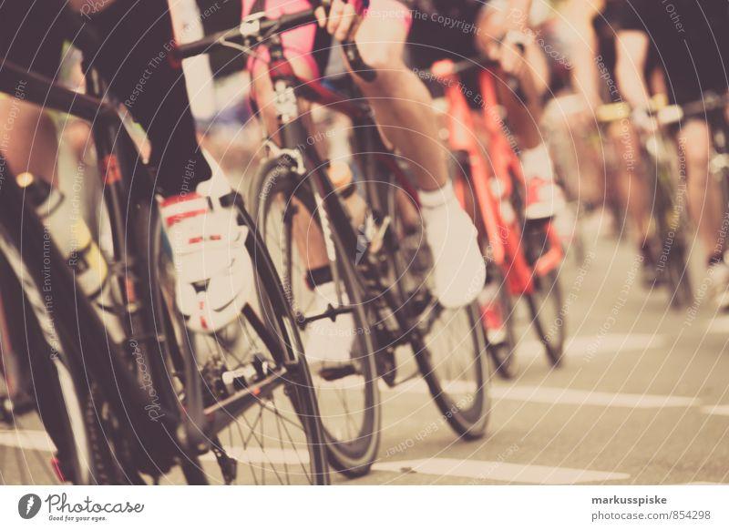 tour de doping Ferien & Urlaub & Reisen Bewegung Sport elegant Erfolg Geschwindigkeit Fitness Fahrradfahren retro Stress positiv anstrengen Sportveranstaltung Sportler kämpfen Diät