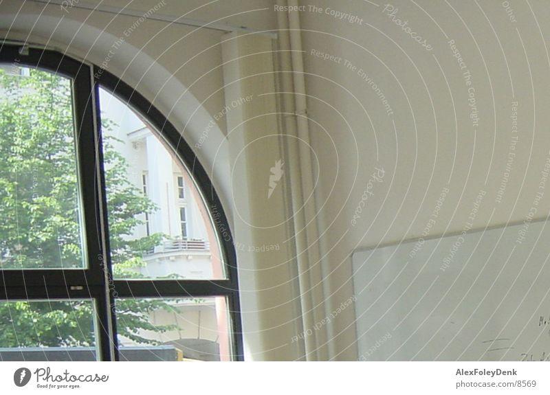 büroecke Fenster Architektur Raum Ecke