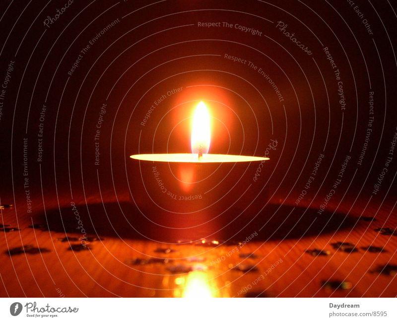 Light my fire Weihnachten & Advent Brand Kerze Häusliches Leben