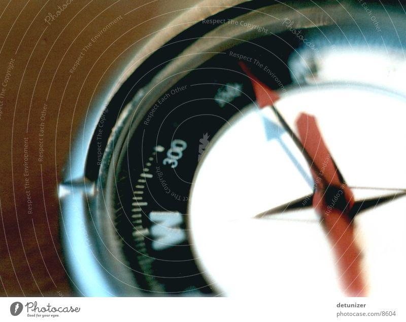 once upon a time in west rot Stil Technik & Technologie Uhr Kompass Weste Elektrisches Gerät Zifferblatt