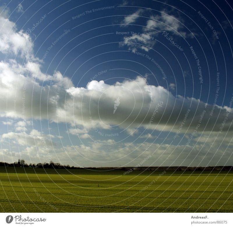 SchönWetter3 schön Himmel Sonne Sommer Wiese Frühling Landschaft Feld Klima Amerika Schönes Wetter Blauer Himmel Meteorologie Pol- Filter