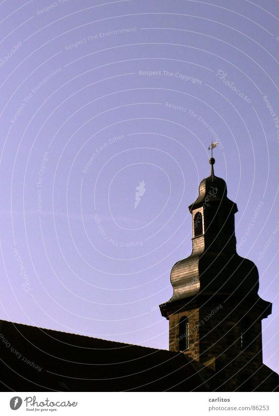 Gotteshaus Gotteshäuser Kirchturm Glocke Götter Religion & Glaube Agnostiker Gebet Himmel Vertrauen Götterspeise Feiertag Moral Glockenturm Andersgläubige