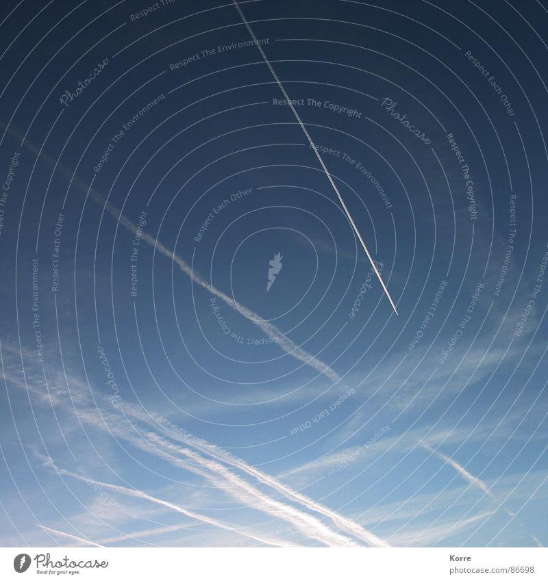 Space Cowboys Natur Himmel Ferien & Urlaub & Reisen Luft Stimmung Raum Flugzeug fliegen Ausflug Luftverkehr Ziel Klima fantastisch Weltall Fernweh