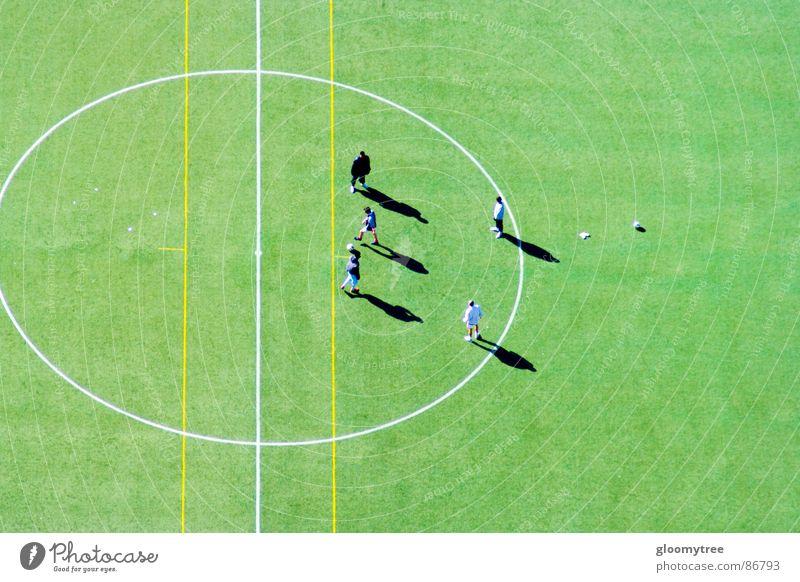 Soccer field Sport Spielen Paris Arena
