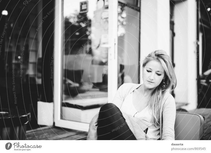 verträumte Anna elegant Stil Design Freude Leben harmonisch Erholung Ferien & Urlaub & Reisen Abenteuer Freiheit Entertainment Veranstaltung Restaurant feminin