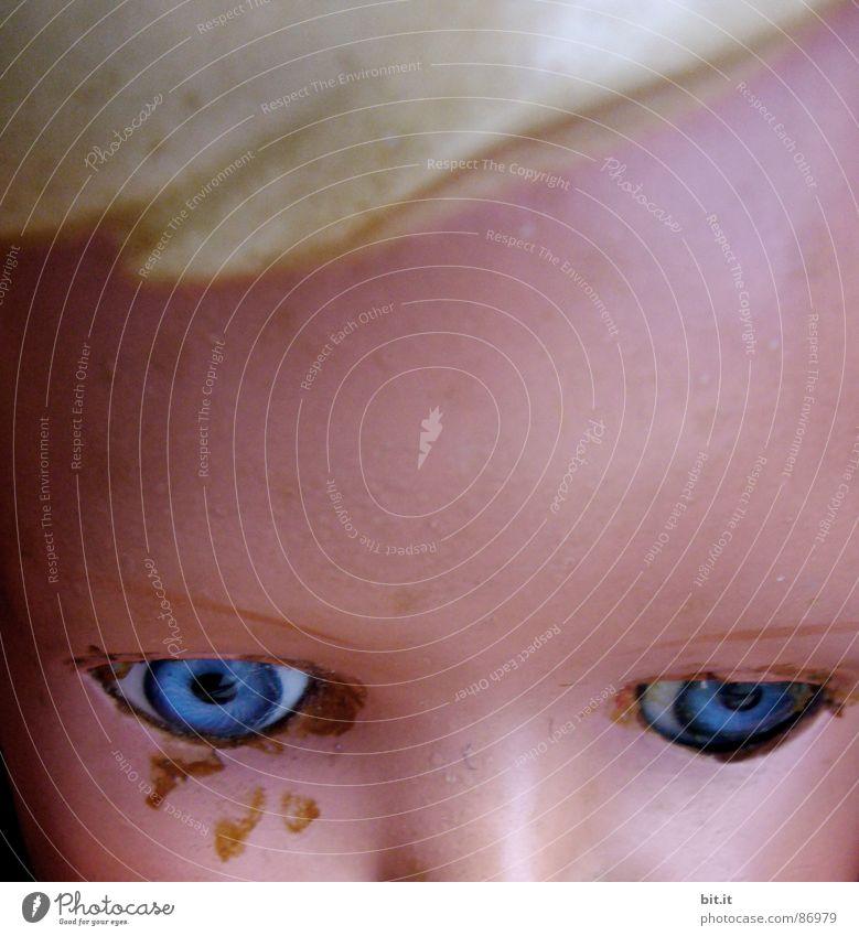 KOPFERSATZ alt Gesicht Kopf Denken Horizont Perspektive Aussicht Teile u. Stücke Handwerk Puppe Meinung Partnerschaft antik Schädel Schaufensterpuppe Standort