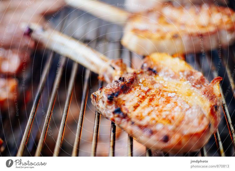 Grillsaison Freude Essen Garten Lifestyle Feste & Feiern Lebensmittel Häusliches Leben Ernährung Kräuter & Gewürze lecker Bioprodukte Restaurant Grillen Jahrmarkt Fleisch Abendessen
