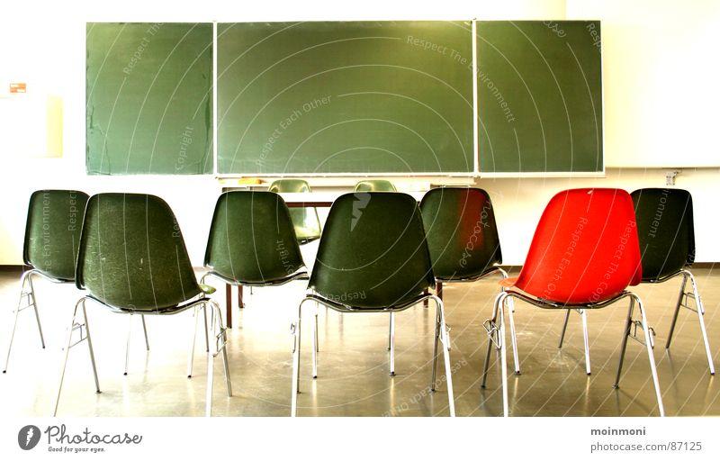 grüner Unialltag grün Schule orange Schilder & Markierungen Studium Bildung Prüfung & Examen Berufsausbildung Schulunterricht Nachhilfeunterricht Kreis Paderborn
