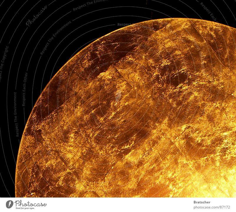 hinterm Horizont gehts weiter... Weihnachten & Advent schön Sonne Glück Erde Feste & Feiern gold Stern Kreis Sehnsucht Mond Lust Planet reich Nacht Motivation