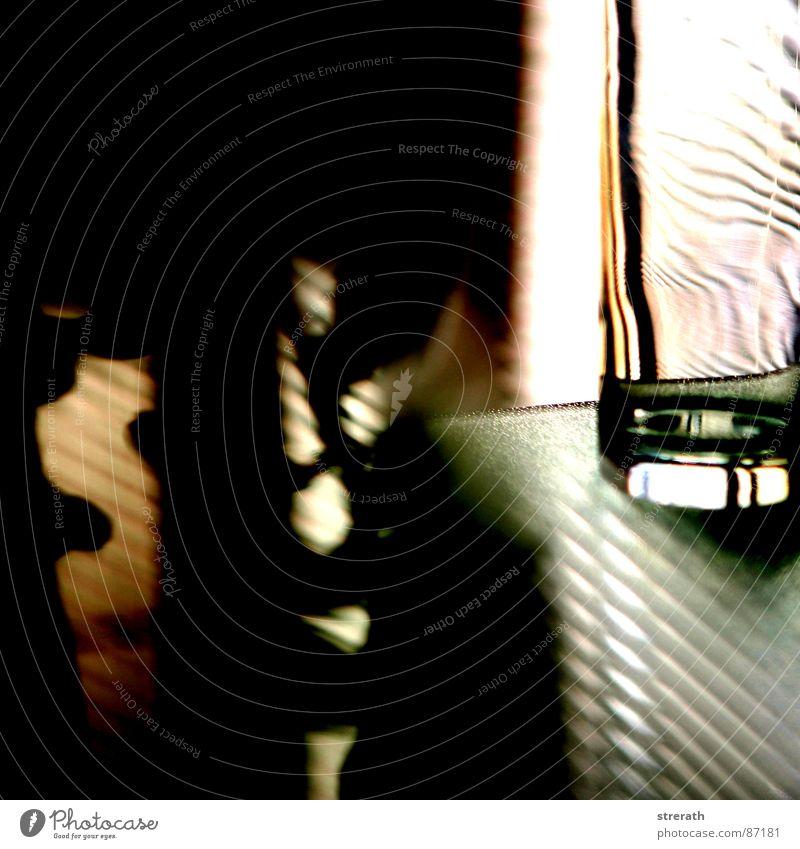 OPART Licht Muster Jalousie Raster Lichtbrechung schön Haushalt obskur Lysergsäurediethylamid Lysergic Acid Diethylamide Schatten Reflexion & Spiegelung Sonne