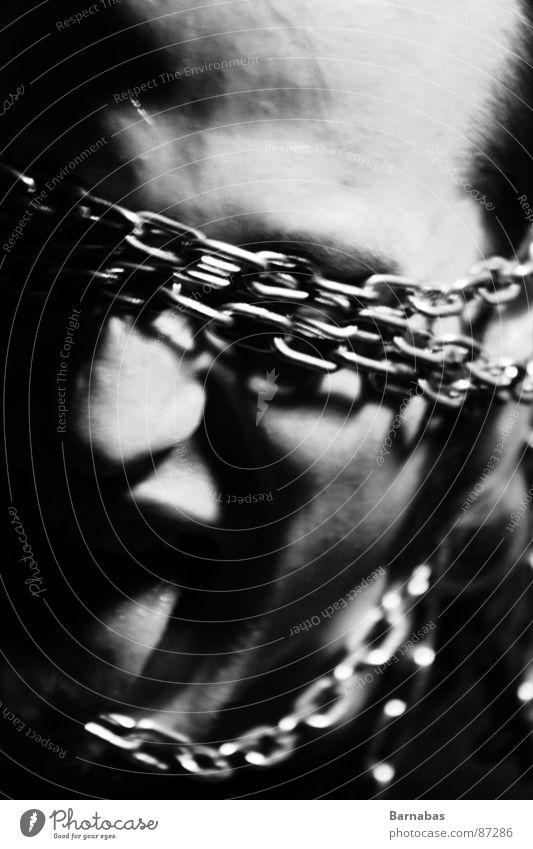 Animaliac Arterien Sklavenarbeit Tier Gefäße Grobian Kettenglied stechender Schmerz Handschellen beseitigen Bergkette Halskette Halsband Kettensteg Zugtier